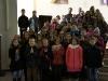 Betlejemskie Światło Pokoju 2014
