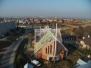 Dach Kościoła