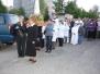 Nabożeństwo Fatimskie 05.2011