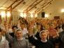 Nabożeństwo Fatimskie 07.2012