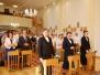 Wieczyste śluby zakonne s. Agnieszki Czochara