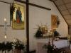 Wystrój Kościoła Odpust 2012