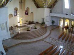 Kamera OnLine w naszym kościele